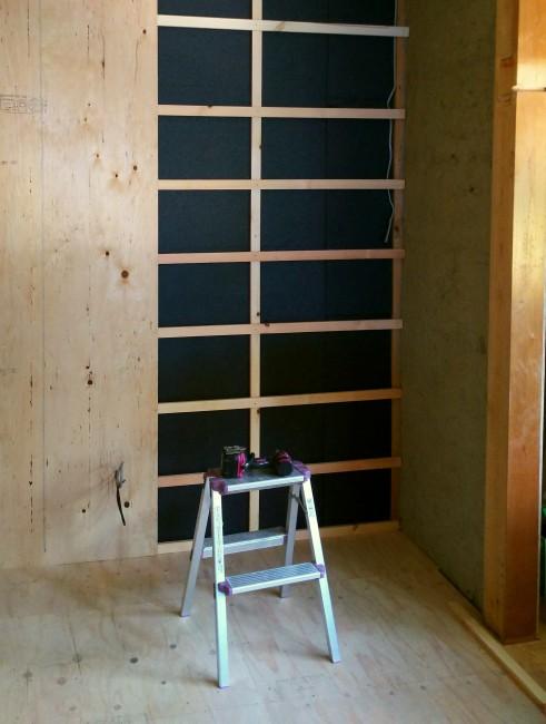 写真:エクセレント4 施工例(壁)