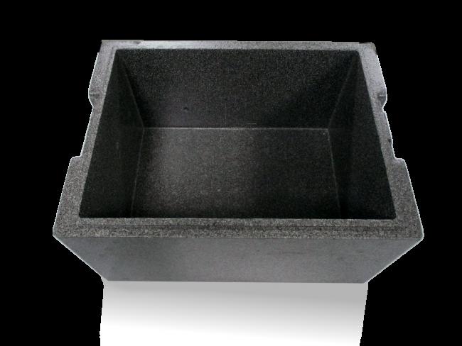 写真:サンフォース 成型品例(箱)