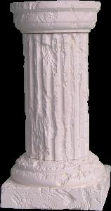 写真:イーモールド製品例 飾り柱